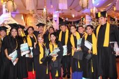 Se despide la 5a. generación de la Licenciatura en Médico Cirujano