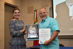 El Serviciólogo internacional Miguel Uribe, visitó la Universidad Hipócrates