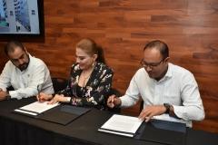 La UH realiza acciones de fortalecimiento a la cultura del emprendimiento en conjunto con el INGE