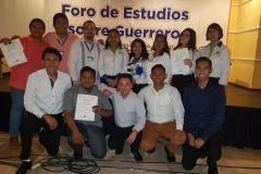 Con 14 investigaciones participa la Universidad Hipócrates en la XXIII edición del foro de estudios sobre Guerrero-2018