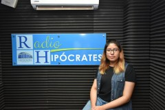 La Universidad Hipócrates recibe a estudiantes del programa Delfín.