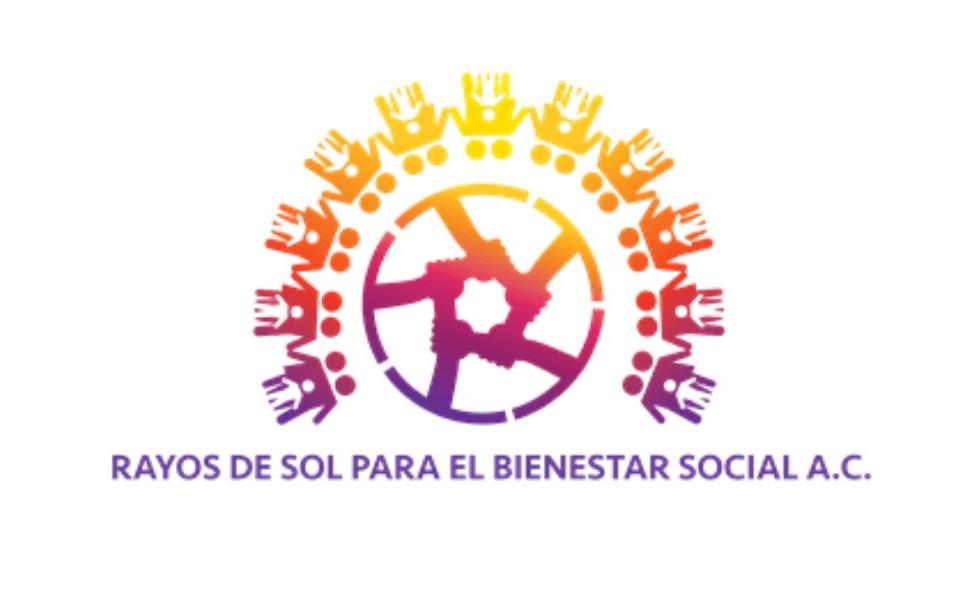 Logotipo de Fundación Rayos de Sol