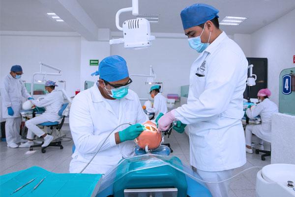 servicio clinica odontológicas