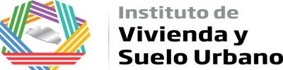Logotipo Instituto de Vivienda y Suelo Urbano