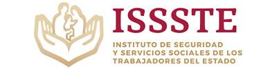 Logotipo ISSSTE