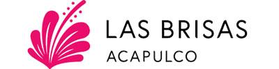 Logotipo las brisas Acapulco