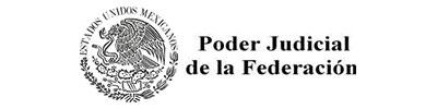 Logotipo Poder Judicial de la Federación