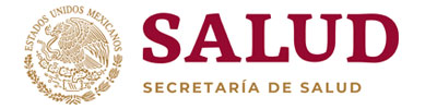 Logotipo Secretaría de Salud