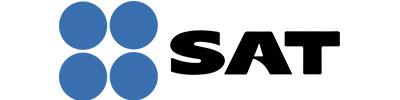 Logotipo SAT