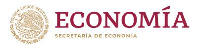 Logotipo Secretaría de Economía