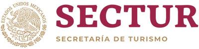 Logotipo SECTUR