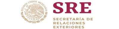 Logotipo SRE
