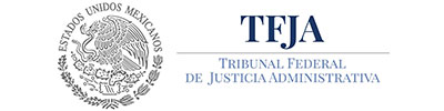 Logotipo TFJA