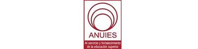 Logotipo ANUIES