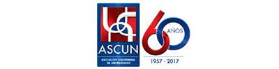 Logotipo ASCUN