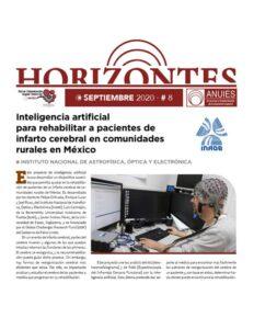 Gaceta Horizontes septiembre 2020