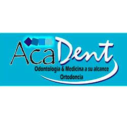 Logo de AcaDent