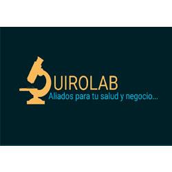 Logo de Quirolab