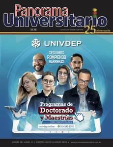 Publicación Éxito Universitario Universidad Hipócrates
