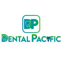 Logo de Dental Pacific