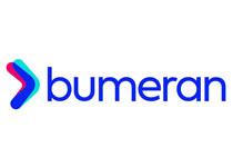 Logo Bumeran