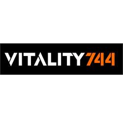 Logo de Vitality 744