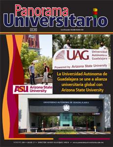 Revista Panorama Universitario N° 284 julio 2021