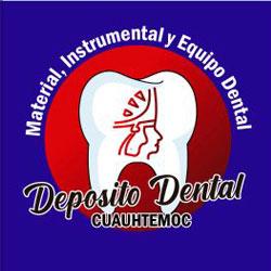 Deposito dental Cuauhtémoc